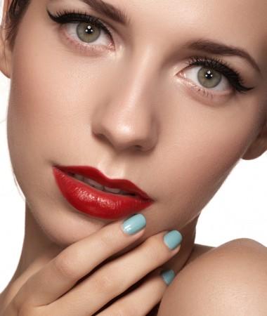 Revitalização Labial - Segredos da Micropigmentação em lábios