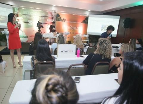 3º Bigger Meeting MT na Estética Corporal e Facial traz novidades do setor