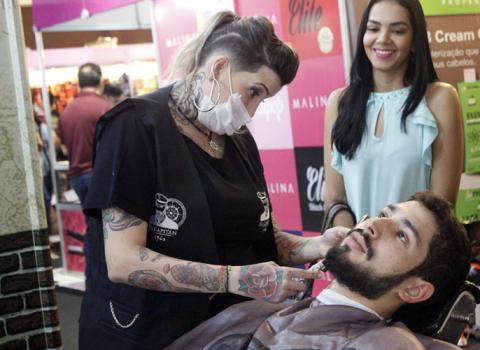 Barber Truck dá pontapé inicial ao ProBeleza